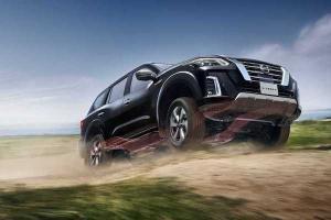 2021 Nissan Terra เผยโฉมรุ่นใหม่จะสู้คู่แข่งอย่าง Toyota Furtuner ได้หรือไม่?