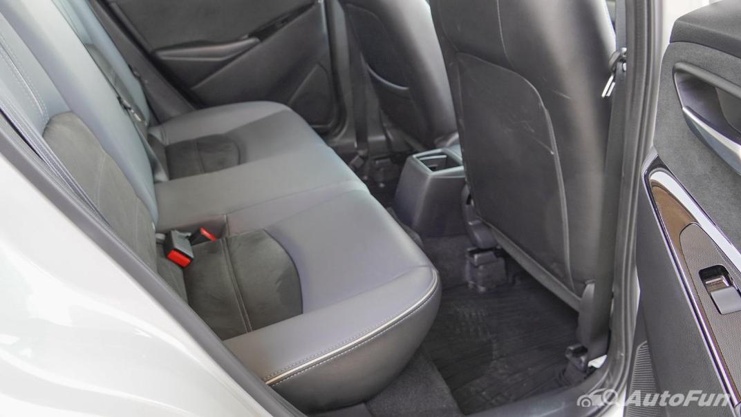 2020 Mazda 2 Hatchback 1.5 XDL Sports Interior 042