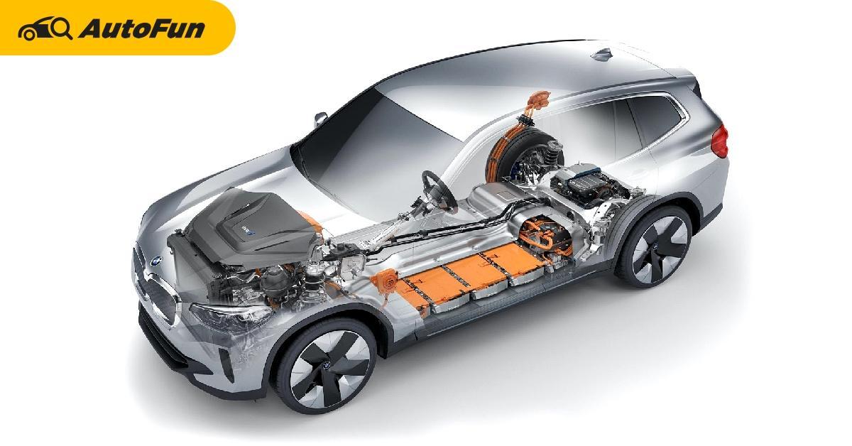 BMW จับมือ Ford ลงทุนทำแบต Solid State เสร็จปีหน้า แต่ขอเวลาทดสอบ 9 ปีก่อน จะช้าไปมั้ย ? 01