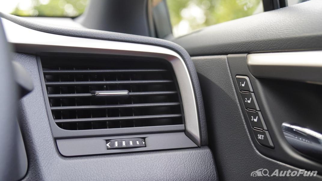 2020 Lexus RX 3.5 350 F Sport Interior 018