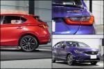 ชมคันจริง 2021 Honda City Hatchback และ e:HEV ราคา 599,000-839,000 บาท ได้ของเด็ดจริงมั้ย
