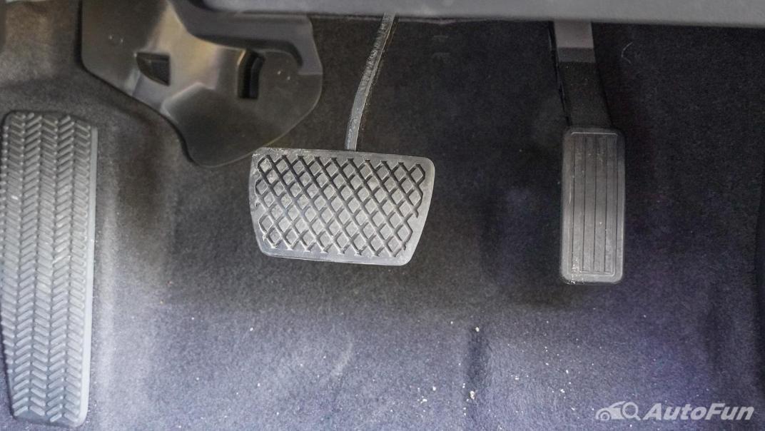 2020 1.6 Honda CR-V DT-EL 4WD Interior 016