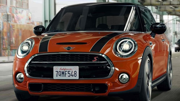 Mini 3-Door-Hatch 2020 Exterior 007