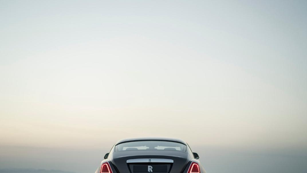 Rolls-Royce Wraith 2020 Exterior 008