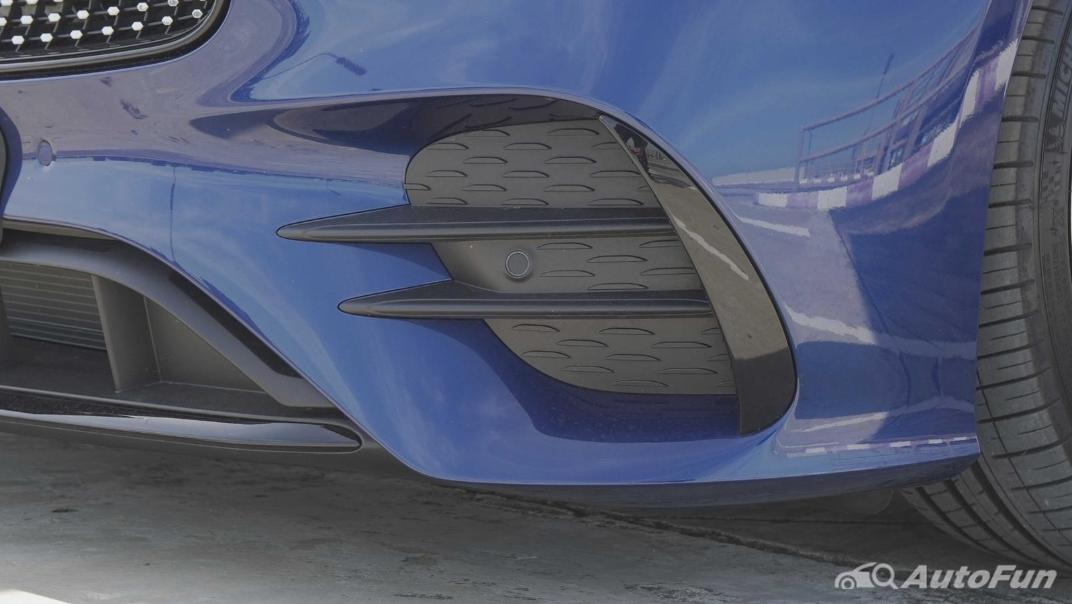 2021 Mercedes-Benz E-Class Cabriolet E 200 AMG Dynamic Exterior 033