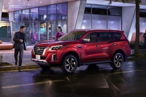 ต้องดู 2021 Nissan Terra หน้าใหม่สวยใสใช้เครื่องเดิม เทียบตัวเก่ามีอะไรเปลี่ยนไปบ้าง