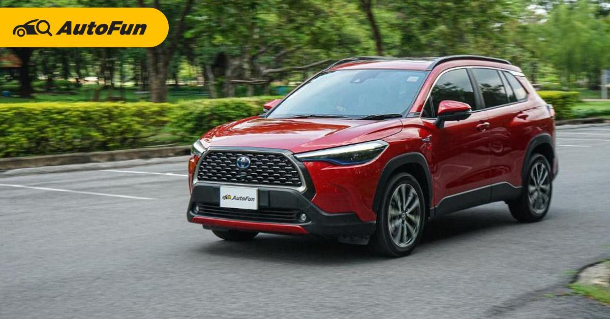 ฟังเหตุผลจากปากผู้บริหาร ทำไม Toyota ยังไม่เน้นรถยนต์ไฟฟ้าเต็มตัว 01