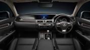 รูปภาพ Lexus GS