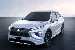 รุ่นนี้เวิร์กกว่าไหม 2021 Mitsubishi Eclipse Cross PHEV น่าใช้เหนือ Outlander PHEV?