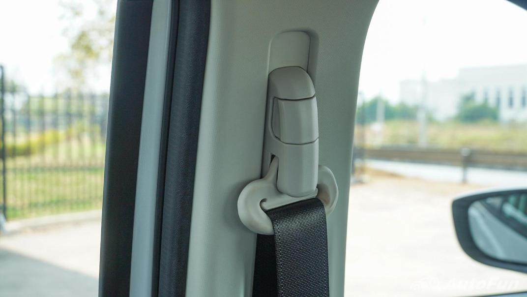 2020 Mazda 2 Hatchback 1.5 XDL Sports Interior 051