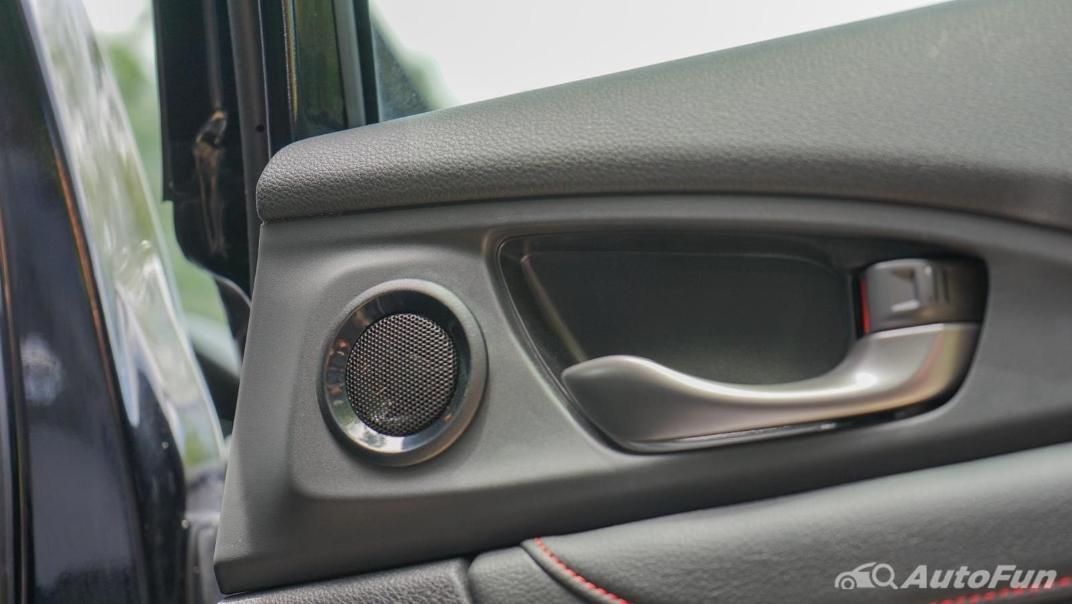 2020 Honda Civic 1.5 Turbo RS Interior 110