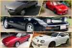มือสองต้องรู้ รวมรถคูเป้ต่ำกว่า 5 แสน Toyota Celica, Nissan NX ฯลฯ ที่คนสะสม มีเงินก็ซื้อไม่ได้