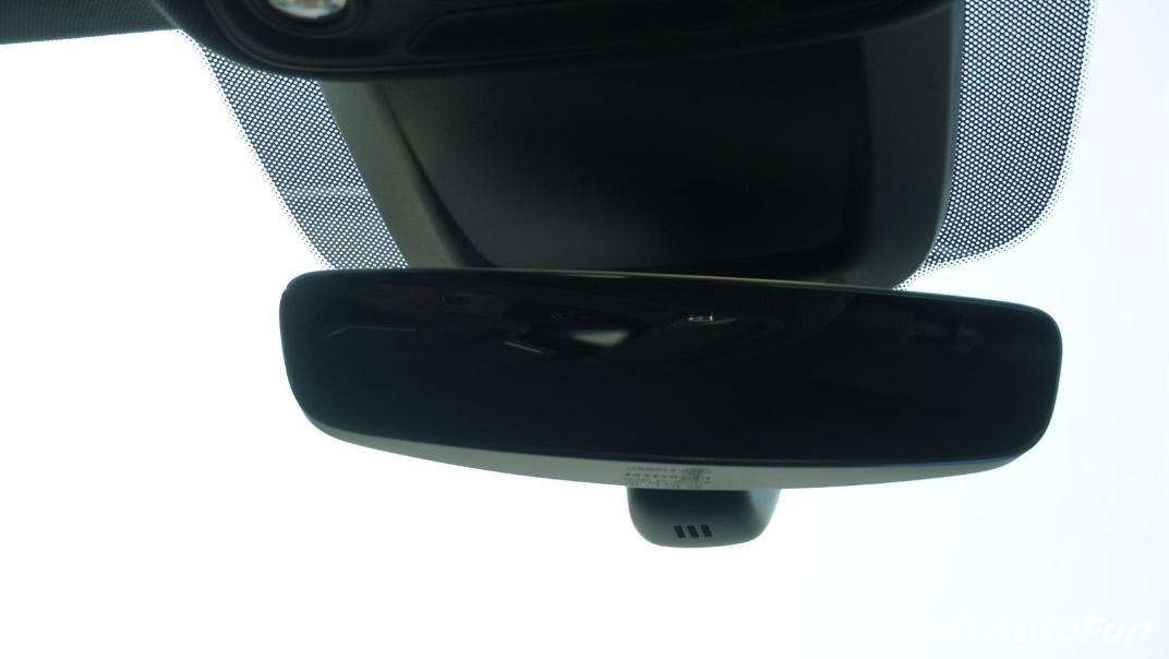 2020 Audi E Tron Sportback 55 quattro S line Interior 068