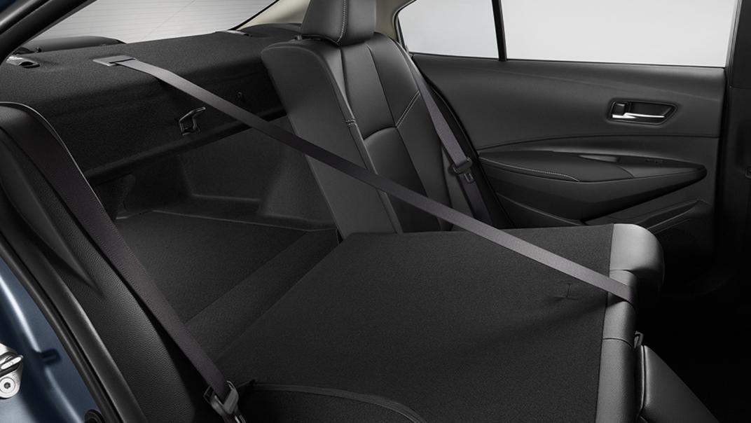 Toyota Corolla Altis 2021 Interior 009