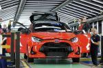 Toyota เตรียมหยุดการผลิต 2 โรงงานในญี่ปุ่น ส่งผลกระทบ C-HR, Yaris, Yaris Cross กว่า 2 หมื่นคัน