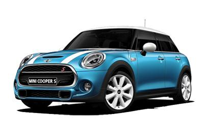 2021 Mini Countryman Cooper S Hightrim