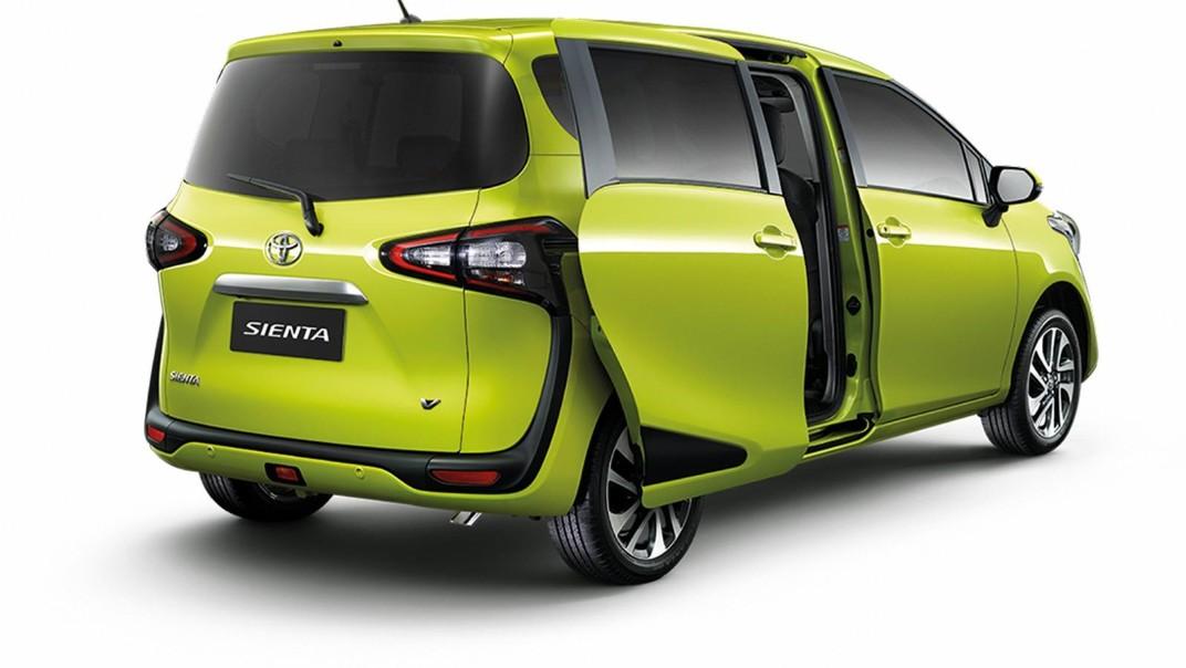 Toyota Sienta 2020 Exterior 018