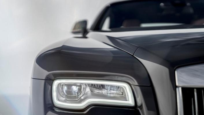 Rolls-Royce Wraith 2020 Exterior 005