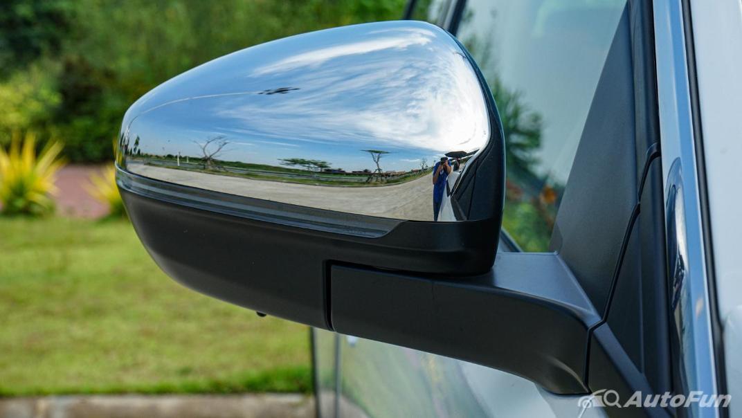 2020 Peugeot 5008 1.6 Allure Exterior 026