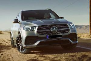 Review: รู้จัก 2020 Mercedes-Benz GLE-Class รถหรูเลือกได้ตามสไตล์เรา