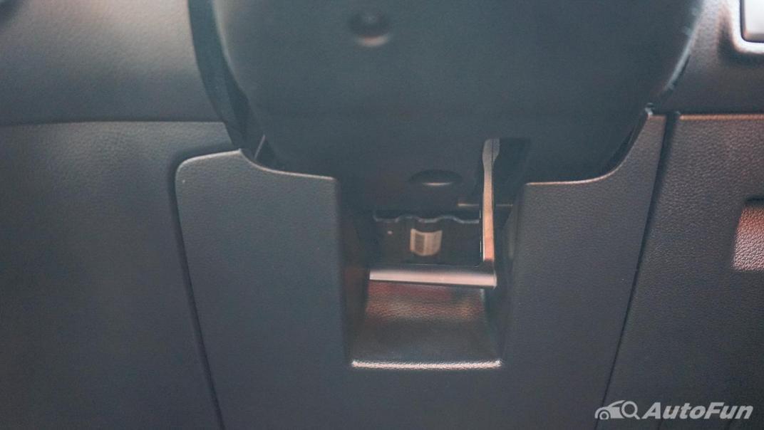 2020 Ford Ranger Double Cab 2.0L Turbo Wildtrak Hi-Rider 10AT Interior 009