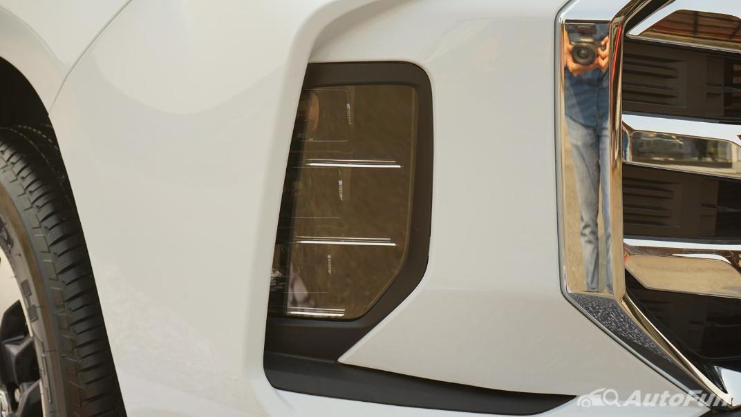 2021 MG Extender Exterior 008