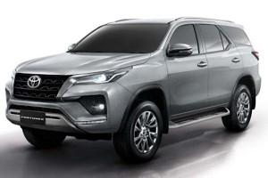 Toyota Fortuner 2020 พีพีวีระดับผู้นำตลาดกับ 5 ข้อควรรู้ก่อนซื้อ