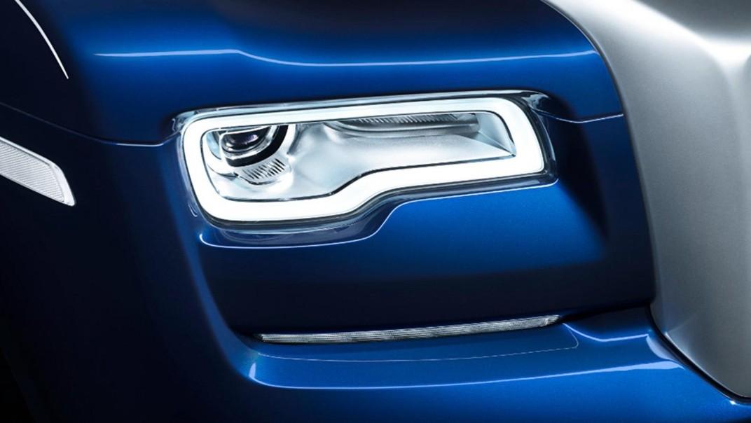 Rolls-Royce Ghost 2020 Exterior 004