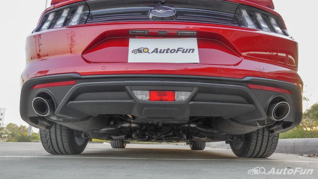 2020 Ford Mustang 2.3L EcoBoost Others 005