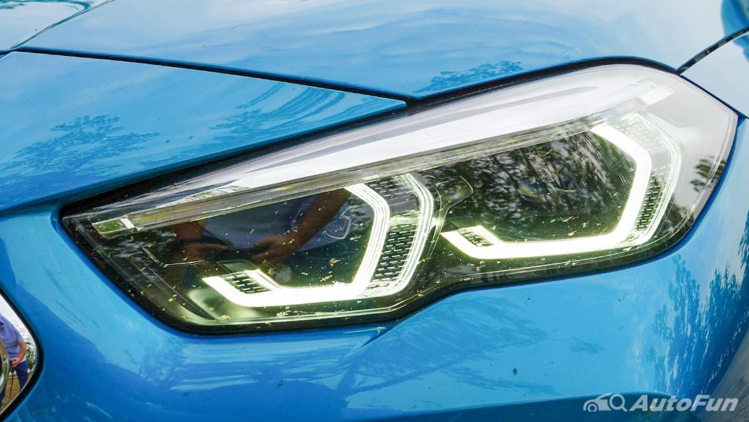 2021 BMW 2 Series Gran Coupe 220i M Sport Exterior 016