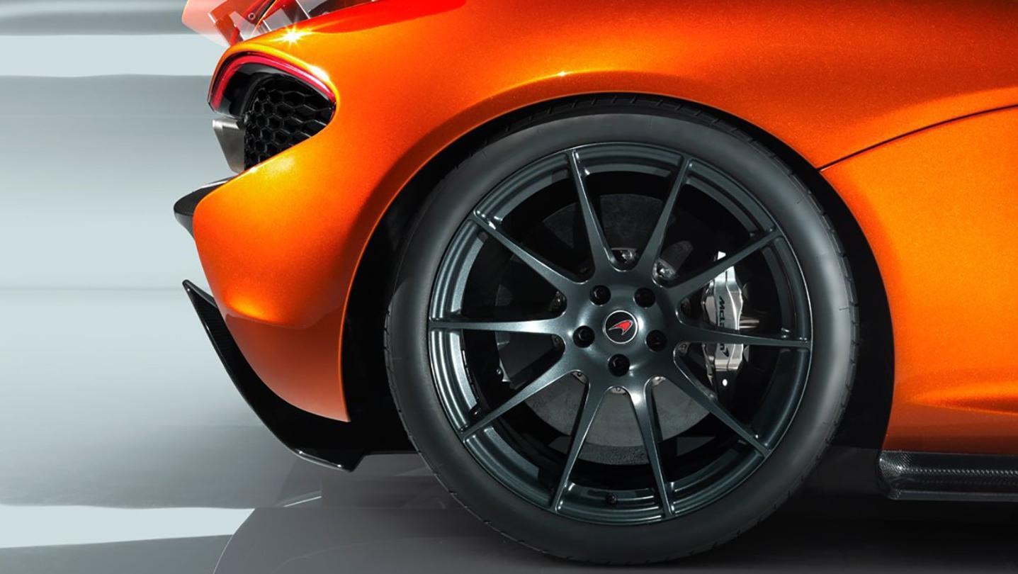 McLaren P1 2020 Exterior 001