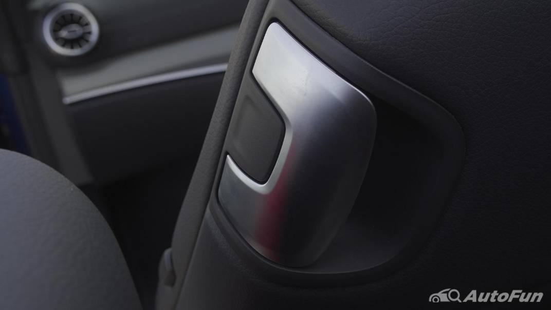 2021 Mercedes-Benz E-Class Cabriolet E 200 AMG Dynamic Interior 051