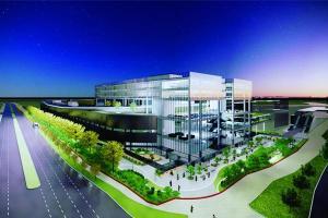 Hyundai เริ่มก่อสร้างศูนย์นวัตกรรมรถพลังไฟฟ้าในสิงคโปร์ ลงทุนเกือบ 1 หมื่นล้านบาท