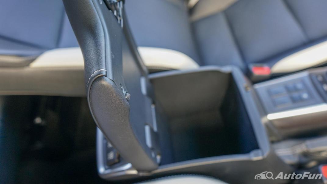 2020 Toyota Fortuner 2.8 Legender 4WD Interior 033