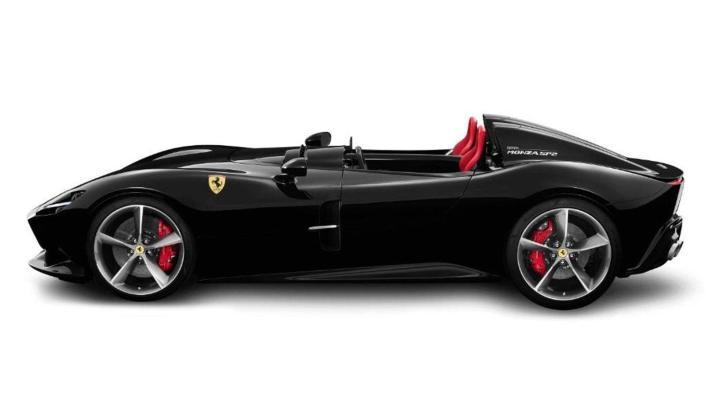 2020 6.5 Monza SP2 V12 Exterior 003