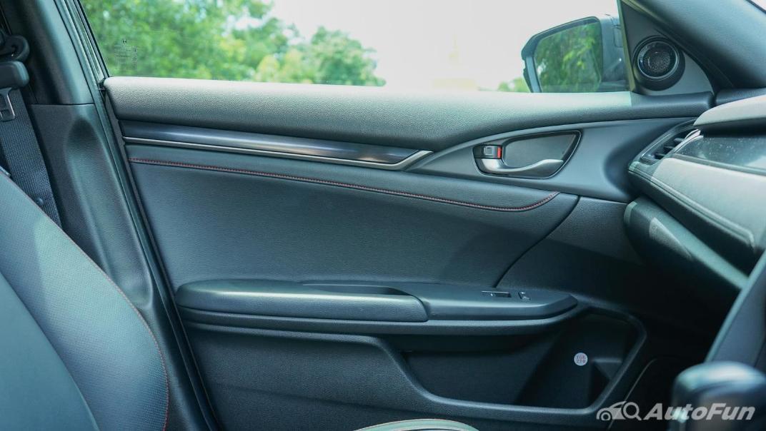 2020 Honda Civic 1.5 Turbo RS Interior 118