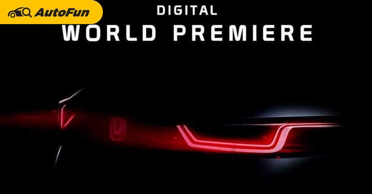 Honda Indonesia เตรียมเผยโฉมรถปริศนา คาดเป็น BR-V หรือ ZR-V ท้าชน Toyota Raize 01