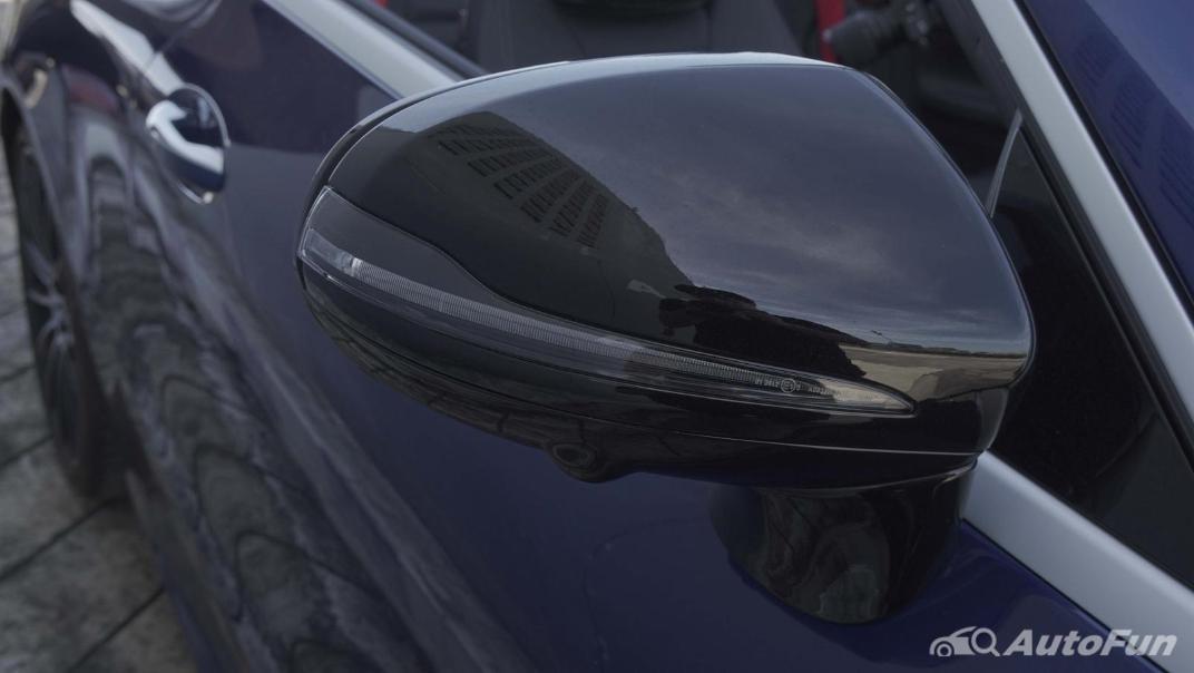 2021 Mercedes-Benz E-Class Cabriolet E 200 AMG Dynamic Exterior 047