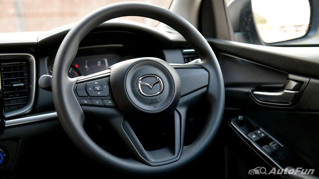 2021 Mazda BT-50 Pro Freestyle Cab 1.9 S Hi-Racer Interior 002