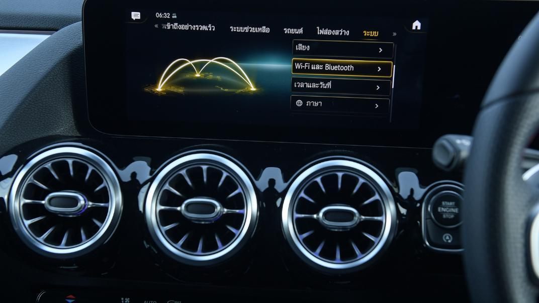 2021 Mercedes-Benz GLA-Class 35 AMG 4MATIC Interior 081