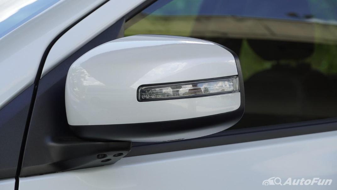 2020 1.2 Mitsubishi Attrage GLS-LTD CVT Exterior 029