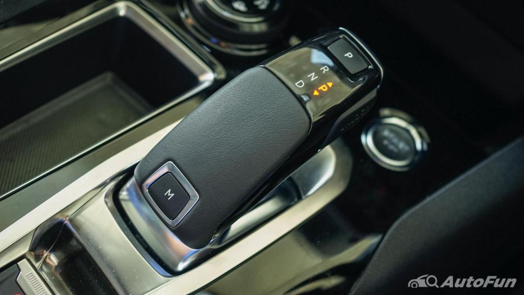 2020 Peugeot 5008 1.6 Allure Interior 022