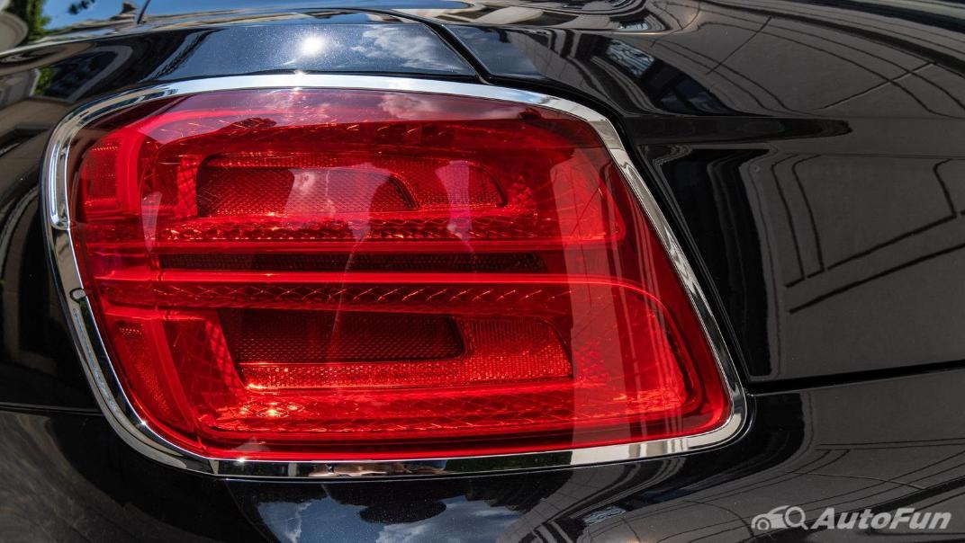 2020 Bentley Flying Spur 6.0L W12 Exterior 015