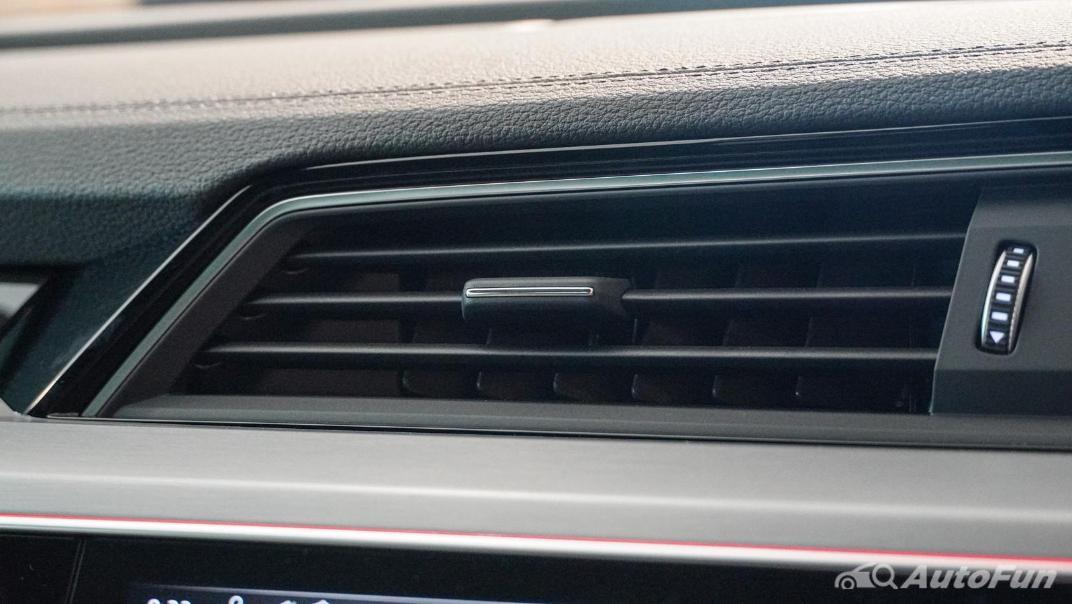 2020 Audi E Tron Sportback 55 quattro S line Interior 136