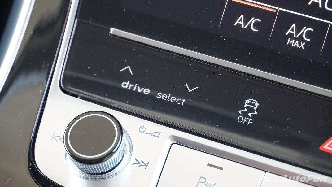 2020 Audi Q7 3.0 45 TDI Quattro Interior 018