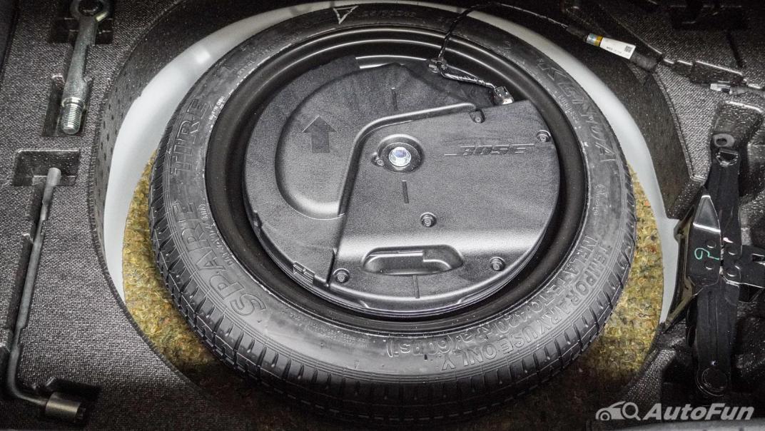 2020 Mazda 3 Fastback 2.0 SP Sports Interior 065
