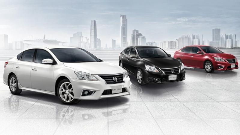 GolF ก็ว่า: Nissan กับการเดิมพันครั้งสำคัญในประเทศไทย 02