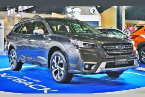 ออพชั่นล้ำที่ถูกลืมใน 2021 Subaru Outback ที่แม้แต่รถยุโรปยังไม่มี ชมวิธีใช้จริงก่อนใครในไทย
