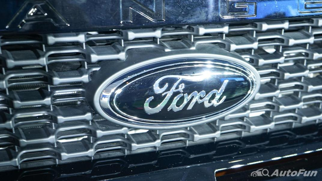 2021 Ford Ranger Wildtrak Exterior 018