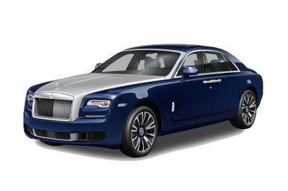 2020 6.6 Rolls-Royce Ghost Series 2 Extended Wheelbase